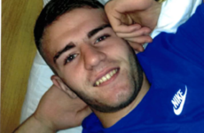 Have you seen Blake? Gardaí appeal for help finding missing 20-year-old