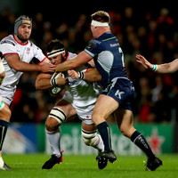'I've been waiting two years for this': Fit-again Coetzee eager to pay Ulster back