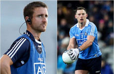 The loss of Kilkenny All-Ireland winner Herity to the gain of Dublin star McMahon