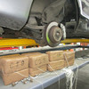 Revenue seizes €2.2 million worth of drugs at Dublin Airport and Rosslare Port