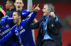 Hazard wants to work with Jose Mourinho again and regrets how ties ended at Chelsea