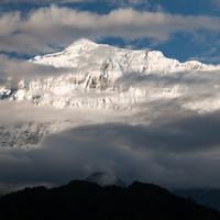Snowstorm kills nine climbers on Nepal peak