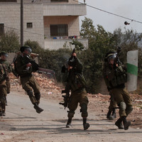 Palestinian mother-of-eight dies after West Bank stone throwing