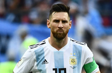 Maradona: 'Messi's a great player, but he's not a leader... Let's stop making a God out of him'
