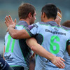 Two-try Godwin helps Connacht to Challenge Cup win over Bordeaux