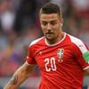 Lazio star welcomes Mourinho's presence at Serbia clash