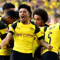 Teenager Sancho saluted for realising his talent would be wasted at Man City