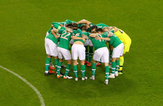 Have the Irish public fallen out of love with the national team?