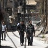 Satellites said to show Syria 'not abiding by truce'