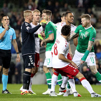 First clean sheet in seven games earns Ireland a share of the spoils