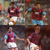 'Smashing football' and self-doubt: Deadly Doug, the 'nearly' years and Aston Villa's Irish contingent