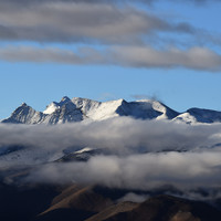 Nine climbers killed in freak accident on rarely climbed Himalayan mountain
