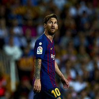 Man City deny reports that they made £1m/week bid to sign Lionel Messi