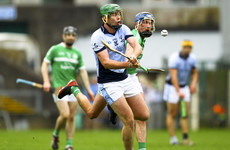 Champions Na Piarsaigh battle past Kilmallock to book Limerick decider with Doon