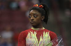 New US Gymnastics interim president retracts anti-Kaepernick tweet after criticism from Simone Biles