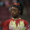 New US Gymnastics interim president retracts anti-Kaepernick tweet after criticism from Simone Biles