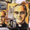 President Higgins leads Ireland's tributes as Archbishop Oscar Romero becomes a saint