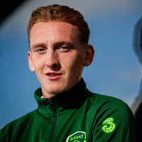 Portsmouth youngster recalled to Ireland senior squad ahead of Wales clash