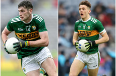 Dingle strike six minutes into additional time to force Kerry SFC semi replay