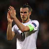 Gareth Bale ruled out of Ireland-Wales Nations League clash