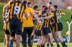Lowndes the hero as Dunboyne dedicate first Meath title in 13 years to club man Sean Cox