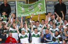 Clann na nGael, Aughawillan and Portlaoise among the big winners in today's GAA county finals