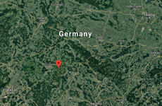 Three killed as plane crash-lands on German highway