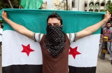 "Killing of Syrian activists ""totally unacceptible"" - Annan"