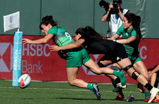 IRFU announce 11 full-time contracts as Women's Sevens team begin Olympic campaign
