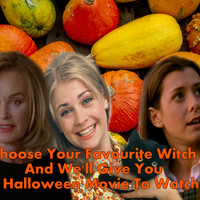 Choose Your Favourite Witch And We'll Give You A Halloween Movie To Watch