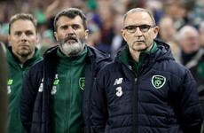 Do you agree with our Ireland team to face Wales in the Nations League tomorrow?