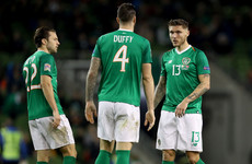 Poll: Who will win tonight's Nations League clash between Ireland and Wales?