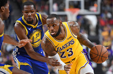 Sky Sports secure exclusive NBA broadcasting rights for Ireland and the UK