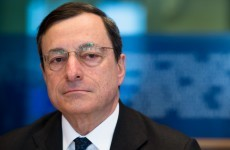 ECB president: 'No plans to make a deal on promissory notes'