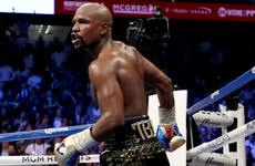 Get the chequebook out! Floyd Mayweather talks up potential Khabib clash