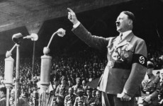Hitler's 'Mein Kampf' to be republished in 2015