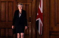 May rallies 'divided' cabinet to seek support ahead of looming Brexit summit