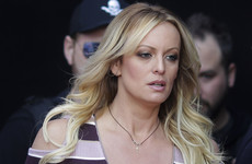 Stormy Daniels' defamation case against Donald Trump dismissed by US judge
