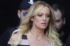 Stormy Daniels' defamation case against Donald Trump dismissed by US judge