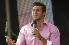 Who wants to be a millionaire? Website offers cash to women who can prove they slept with Tim Tebow
