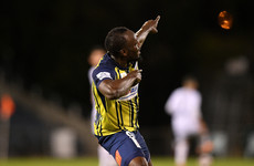 Maltese champions Valletta have offered Usain Bolt a two-year professional contract