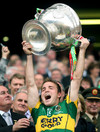 All-Ireland winning captain O'Sullivan becomes the fourth Kerry player to retire since close of championship