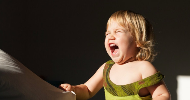 9 tried-and-tested tips for getting the kids to stop whining*
