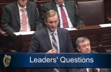 Taoiseach criticises Sinn Féin for Fiscal Compact legal challenge