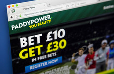 Paddy Power Betfair fined £2.2m after failing to stop stolen money being gambled