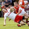 Armagh boosted by the return of Kieran Toner