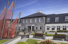 WIN: Two nights in the lush Sligo countryside at the four-star Radisson Blu Hotel