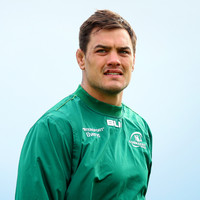 'He's the ultimate professional' -  Connacht tie South African-born lock Roux down to new deal