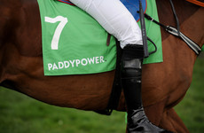 Paddy Power was fined £2.2m for letting punters use stolen money to place bets