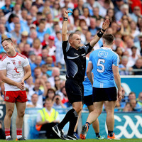 'The feedback is very positive' - Top referees welcoming proposed rule changes